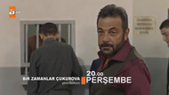 Bir Zamanlar Çukurova 6. yeni bölüm fragmanında Kerem Alışık sürprizi!