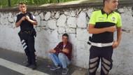 Adıyaman'da 2 kızı taciz ettiği iddia edilen kişiye linç girişimi