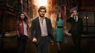 İlk sezonu en çok izlenen dizi olmuştu! Netflix Marvel dizisinin fişini çekti