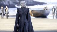 Emilia Clarke'den Game of Thrones açıklaması: Beni cesaretlendirdi