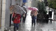 Meteoroloji'den İstanbul için önemli uyarı
