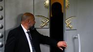 Al Jazeera: Cemal Kaşıkçı başkonsolosun önünde 7 dakikada parçalandı