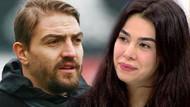 Caner Erkin eski eşi Asena Atalay'a dava açıyor