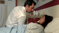 Kadın dizisindeki öpüşme sahnesi olay oldu!