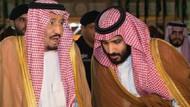ABD'de flaş Suudi Arabistan'a yaptırım teklifi