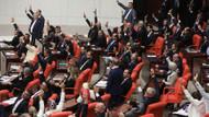 Meclis'te bir ilk! 4 siyasi parti bir önergede buluştu