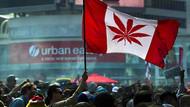 Dünyadaki ikinci ülke oldu: Kanada'da keyif amaçlı esrar kullanımı artık serbest