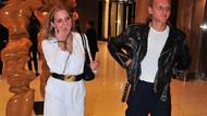 Mustafa Koç'un kızı Aylin Koç yeni sevgilisiyle yakalandı! Aylin Koç kimdir ne iş yapıyor?
