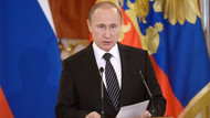 Putin: Fırat'ın güneyinde bazı ABD'li vatandaşlar alıkonuldu!