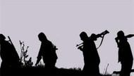 Teslim olan teröristler örgütteki sapkın ilişkileri anlattı