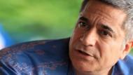 Mehmet Ali Erbil yoğun bakıma kaldırıldı