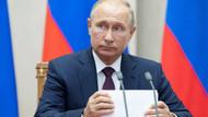 Vladimir Putin'den Cemal Kaşıkçı açıklaması