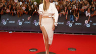 Gigi Hadid'den 'kalça' açıklaması