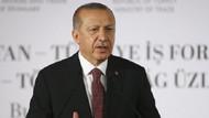 Erdoğan: Önümüzdeki dönem yeni bir diriliş gerçekleşecek