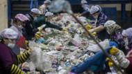 Guardian: Türkiye İngiltere'den plastik atık alımını artırıyor, çevre uzmanları endişeli