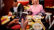 Bu restoranda ödeme parayla değil internet paylaşımlarıyla yapılıyor