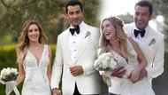 Sinem Kobal: Evliliğe bin kez şükür