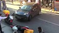 Bakırköy'de yayaları ezen sürücünün annesi hakim babası savcı çıktı