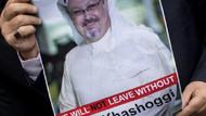 AK Parti'den Cemal Kaşıkçı cinayeti için namus borcu açıklaması