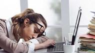 Uykulu hissetmenize neden olan 9 yiyecek