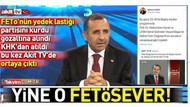 Hükümete yakın Takvim gazetesinden Akit'e FETÖ suçlaması