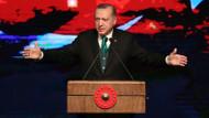 Cumhurbaşkanı Erdoğan: Yeni bir dönemin arefesindeyiz