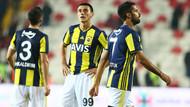 Fenerbahçeli futbolcudan olay sözler: Bizden bir halt olmaz