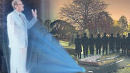 Hologramla canlı cenaze: Artık ölen kişiler kendi cenaze törenlerine katılabilecek