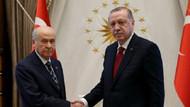 Devlet Bahçeli'den Erdoğan'ın açıklamalarına tepki: İsabetsiz ve itibarsız bir isnat