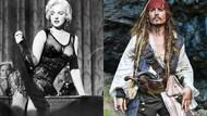Sinema tarihinin en seksi karakterleri