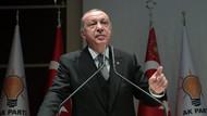 Erdoğan'dan yerel seçim yorumu: Belki de ana muhalefetin sonu olacak