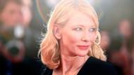 Cate Blanchett: Eşcinsel rolü oynama hakkım için ölümüne mücadele edeceğim