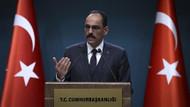 İbrahim Kalın'dan Erdoğan Bahçeli krizi açıklaması