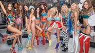 Victoria's Secret meleklerinin sırrı ortaya çıktı