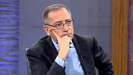 Fatih Altaylı hakkında hakaret ve tehdit iddianamesi