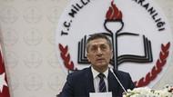 Bakan Ziya Selçuk 2023 Eğitim Vizyon Belgesi'ni açıkladı