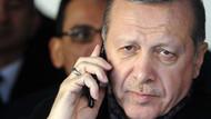 Son dakika: Erdoğan'dan Kaşıkçı ailesine telefon