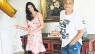 Mehmet Ali Erbil'in sevgilisi Alisa Nasyaa: Ne olur dayan!