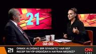Muharrem İnce'den Erdoğan'a hayran mısınız sorusuna olay yanıt