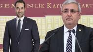 AKP'li Mehmet Metiner: Bülent Arınç'ın milletvekili oğlu bana saldırmak istedi