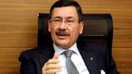 Melih Gökçek'ten AKP'li Yazıcı'ya çok sert yanıt: Vallahi tozunu atarım!