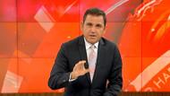 Tarım Bakanı Bekir Pakdemirli FOX Haber ekibini salondan dışarı attırdı, Fatih Portakal isyan etti