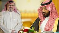 Son dakika: Kaşıkçı'nın oğlu Suudi Arabistan'dan ayrıldı