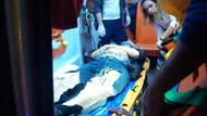 Beyin tümörü teşhisi konuldu köprüden atlayarak intihar etti