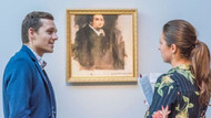 Yapay zekanın yaptığı portre 432 bin dolara satıldı