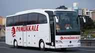 56 yıllık dev otobüs firması Pamukkale Turizm de konkordato ilan etti