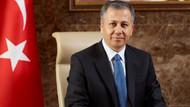 İstanbul'un yeni valisi Ali Yerlikaya kimdir?