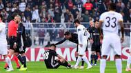 Beşiktaş'ta sakatlardan kötü haber
