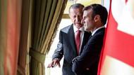 Fransa Cumhurbaşkanı Emmanuel Macron'dan zirve tweeti