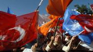 AKP'de yerel seçimler için hangi adayların isimleri konuşuluyor?